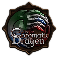 The Chromatic Dragon